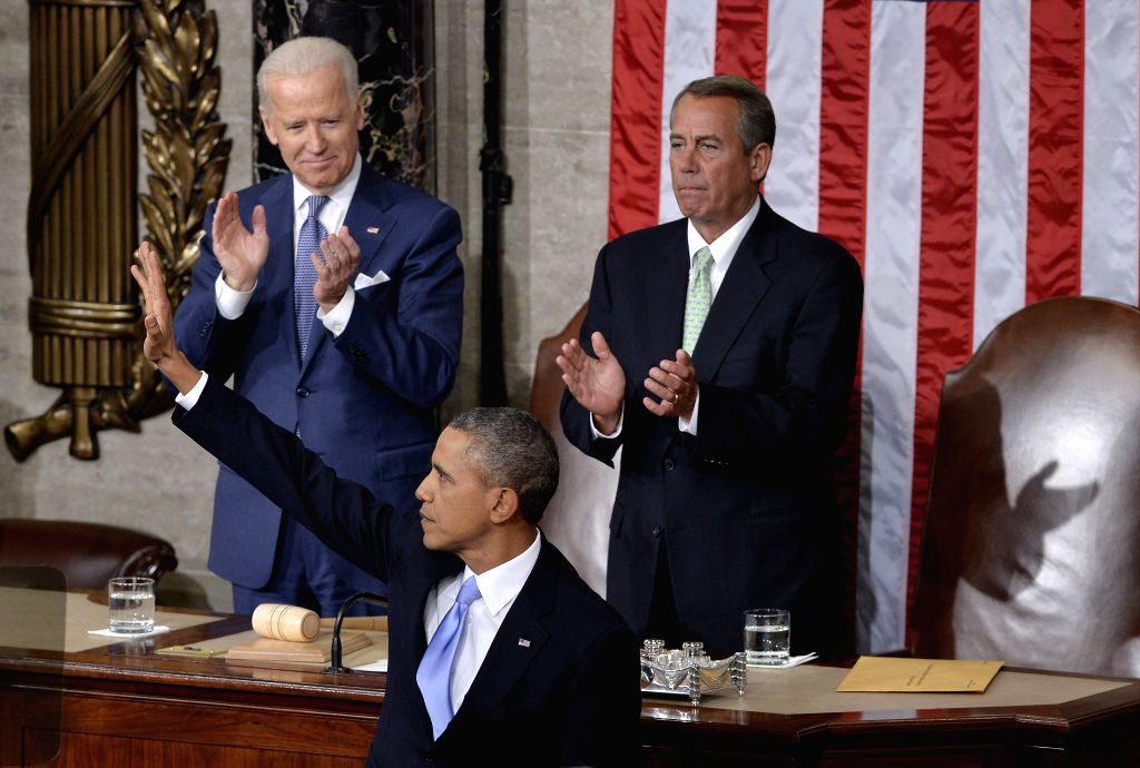 Youngsters can create a new normal in America: Obama
