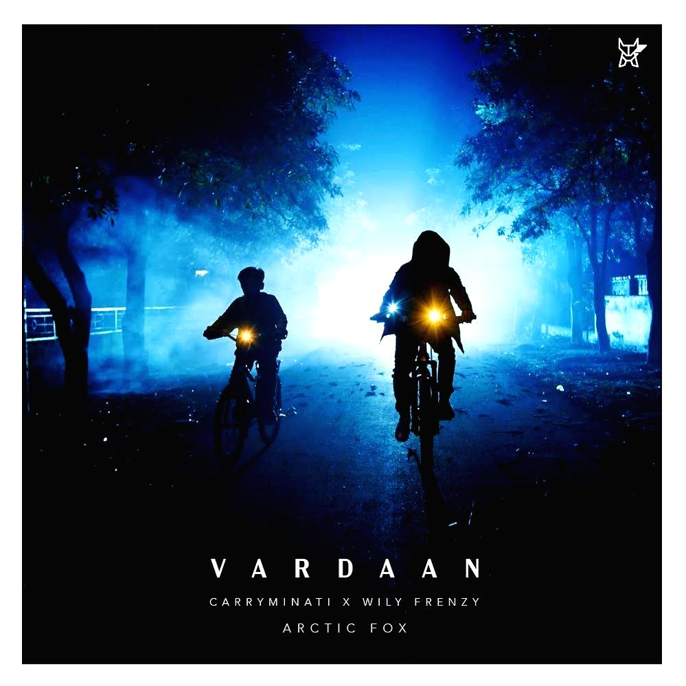 YouTube star CarryMinati has released a new rap single titled Vardaan, which is inspired by his own teenage years.