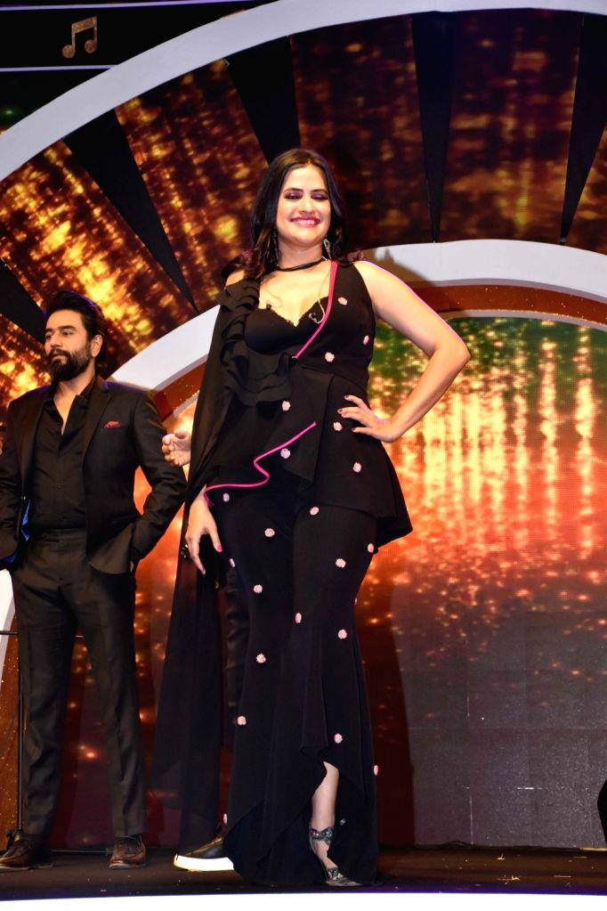 Zee TV's Sa Re Ga Ma Pa 2018 - Sona Mohapatra.
