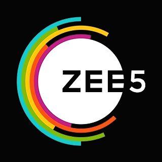 ZEE5. (Photo: Twitter/@ZEE5India)
