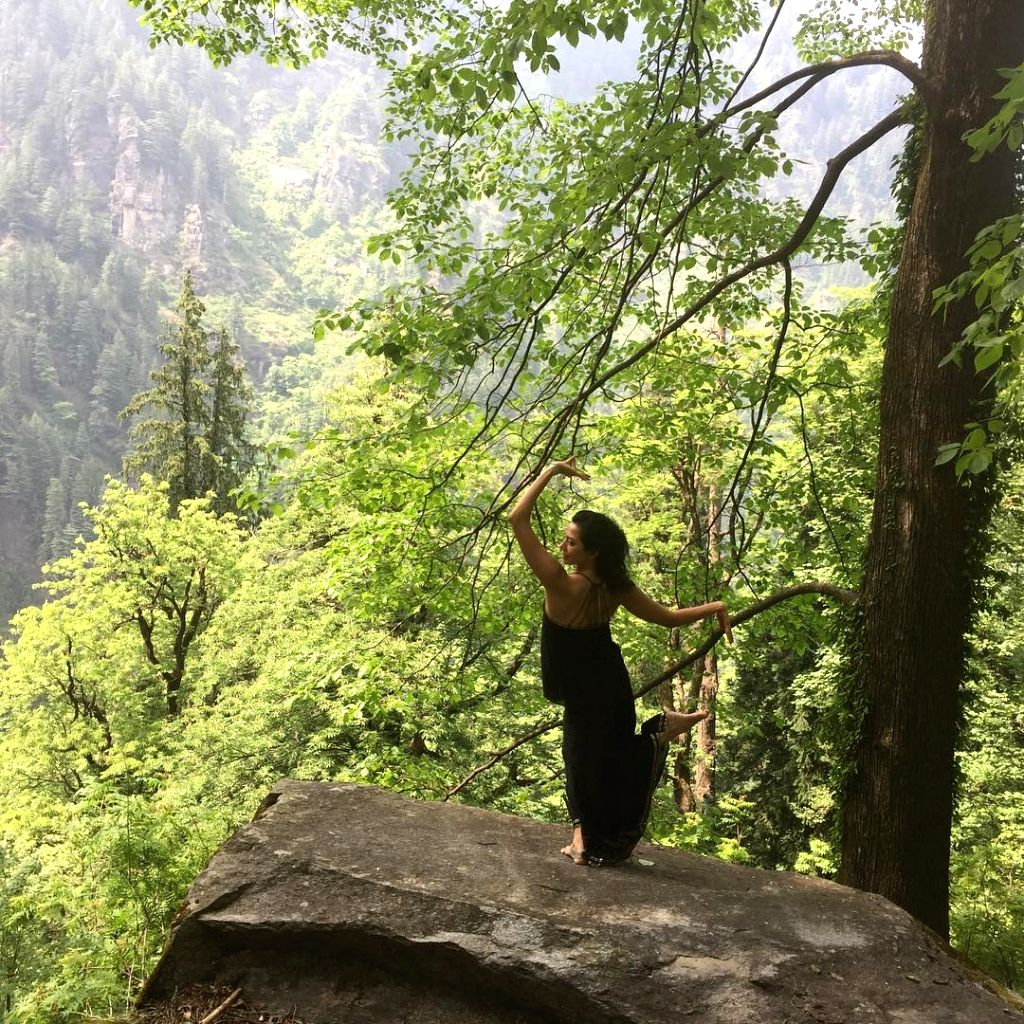 Zia Nath has been been a practitioner of ancient spiritual dances. She studied Gurdjieff Sacred Dances at the Osho Commune in Puna in 1995 and thereafter travelled to America and Europe for several years to study the Sufi tradition of Whirling and ot - Zia Nath