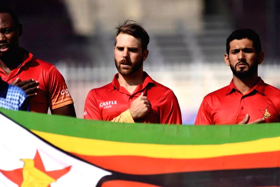 Zim cricketer signed up by Puma after heartfelt appeal
