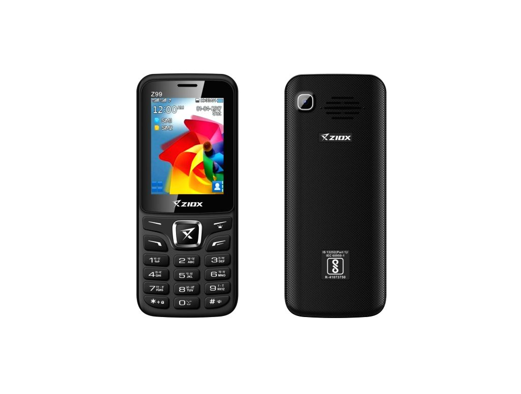 Ziox Z99 mobile.