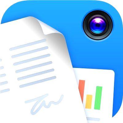 zoho doc scanner (Photo: zohodocscanner/twitter)