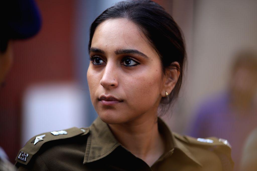 Zoya Hussain in Grahan