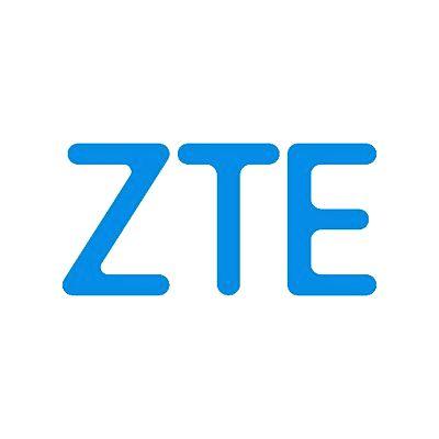 ZTE Corporation. (Photo: Twitter/@ZTEPress)