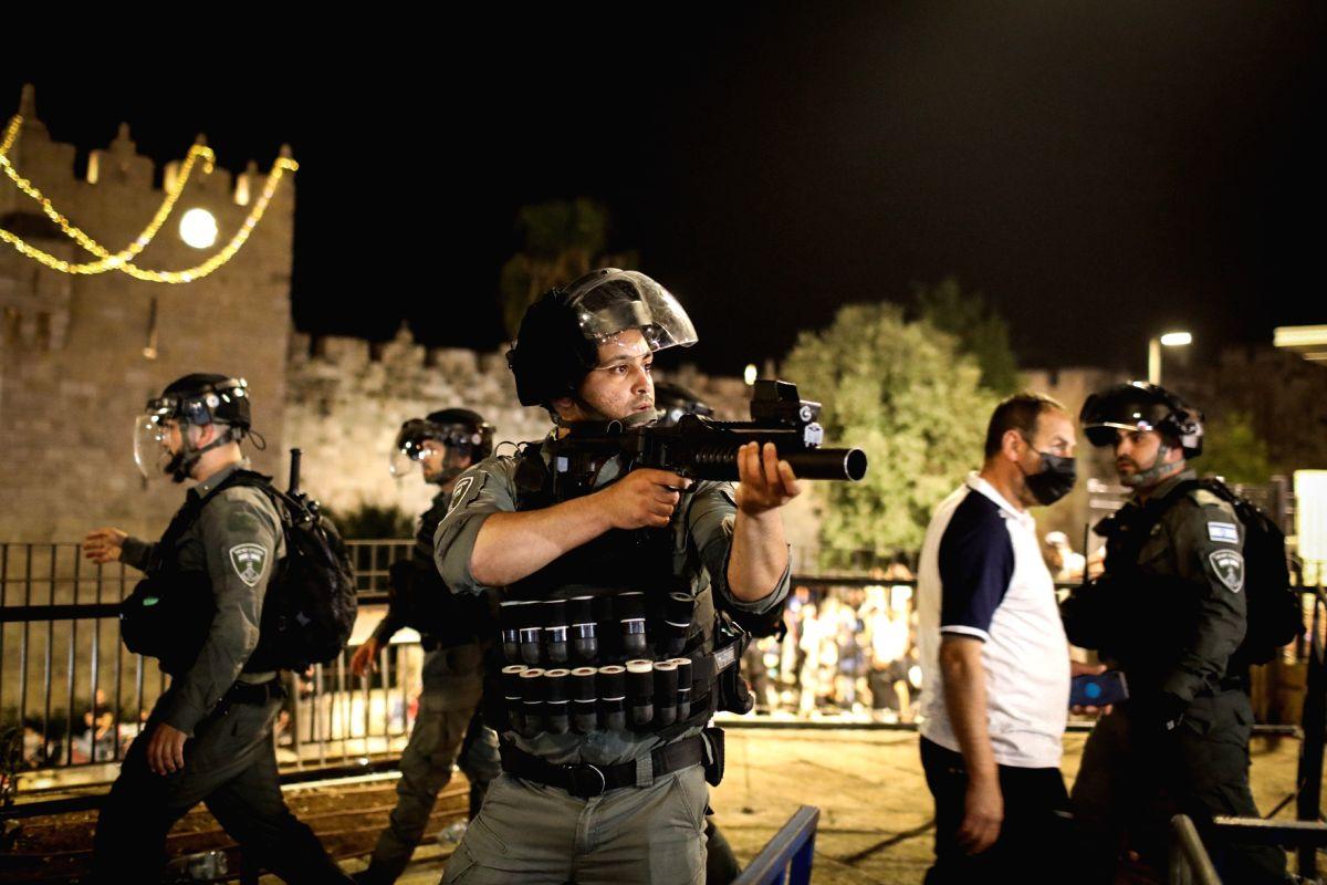 Palestine welcomes UN council's move to probe Israeli violations