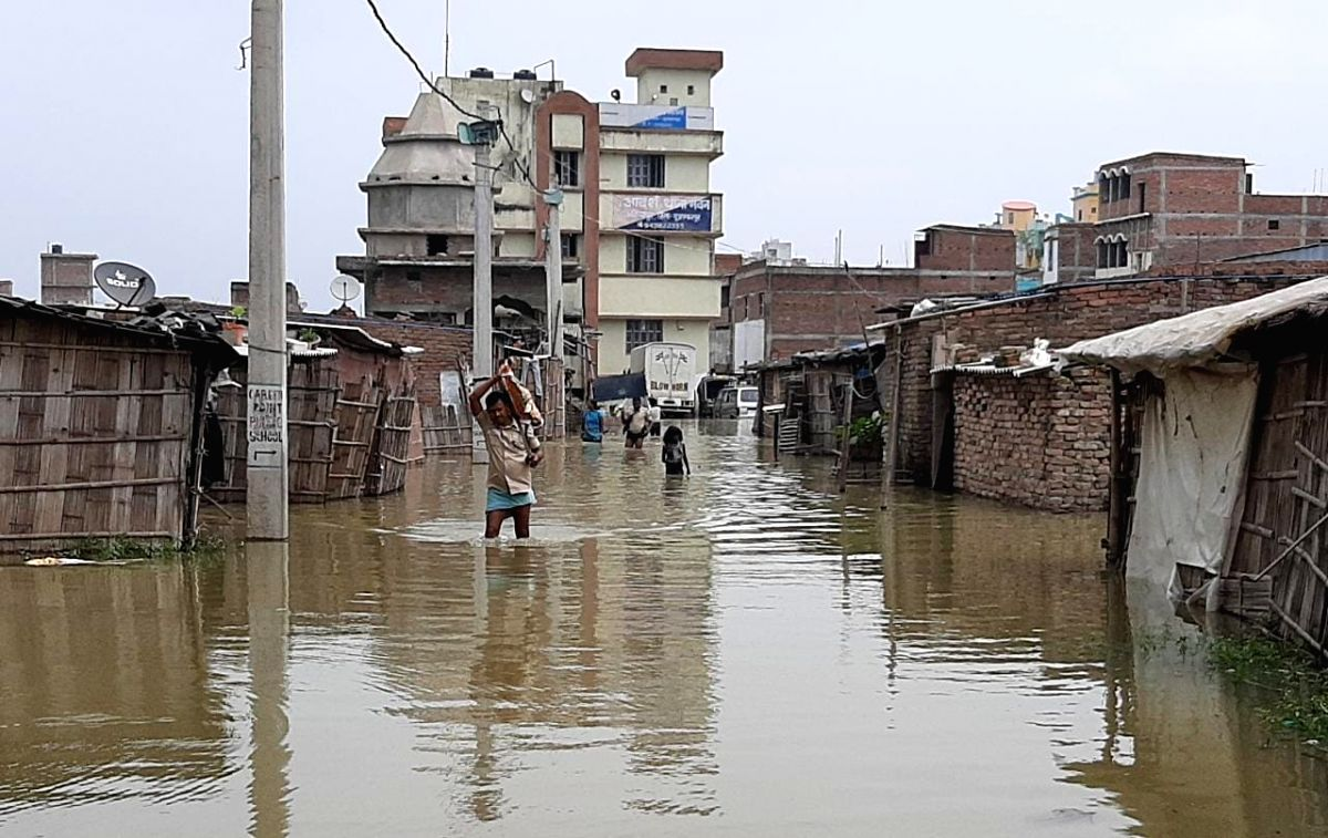 10 more states witnessing flooding during last 3 years: Govt.