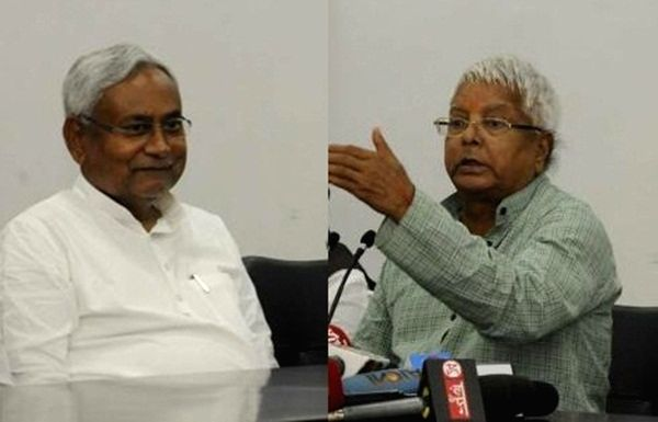 15-year Nitish rule vs 15 years of Lalu? Bihar voters to decide.