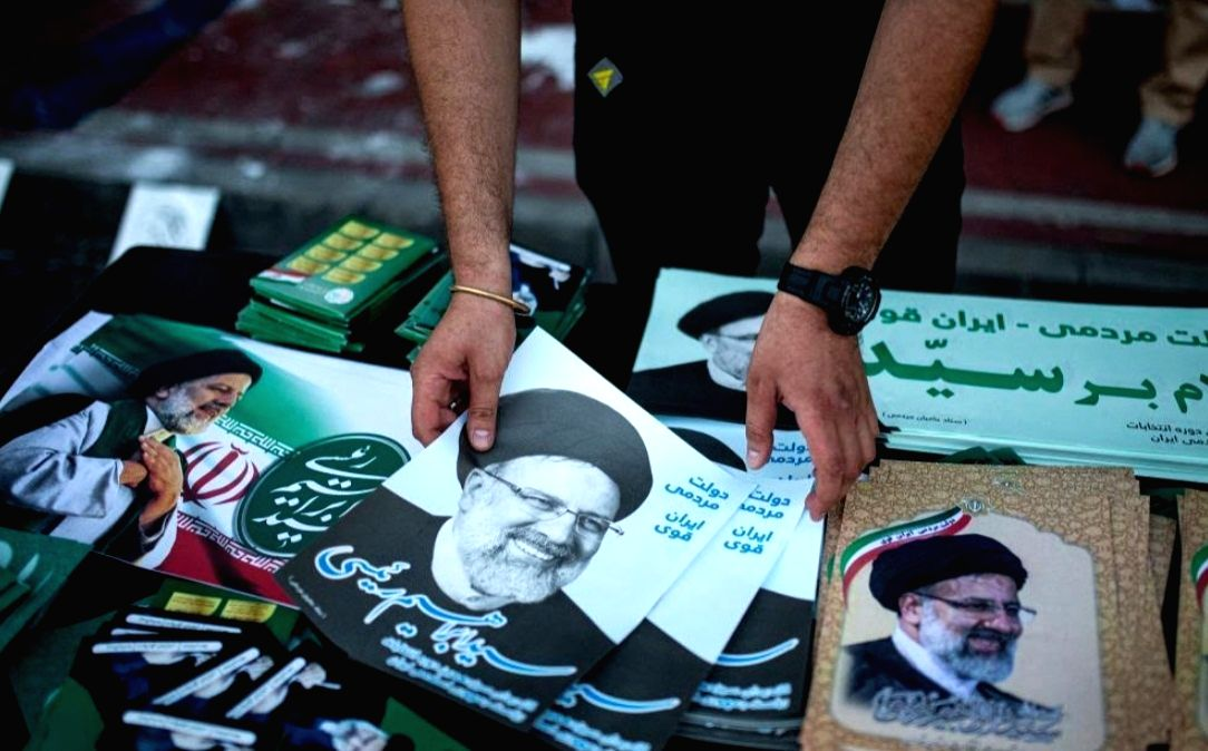 2 candidates withdraw from Iran prez polls