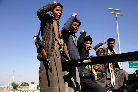 23 killed in clashes between Yemeni army, Houthis