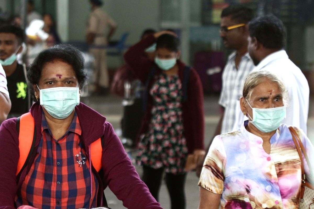 2nd coronavirus case reported in Kerala