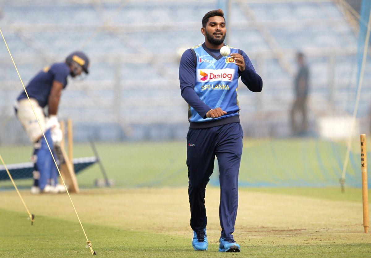 2nd ODI: SL seal series win with 161-run drubbing of WI