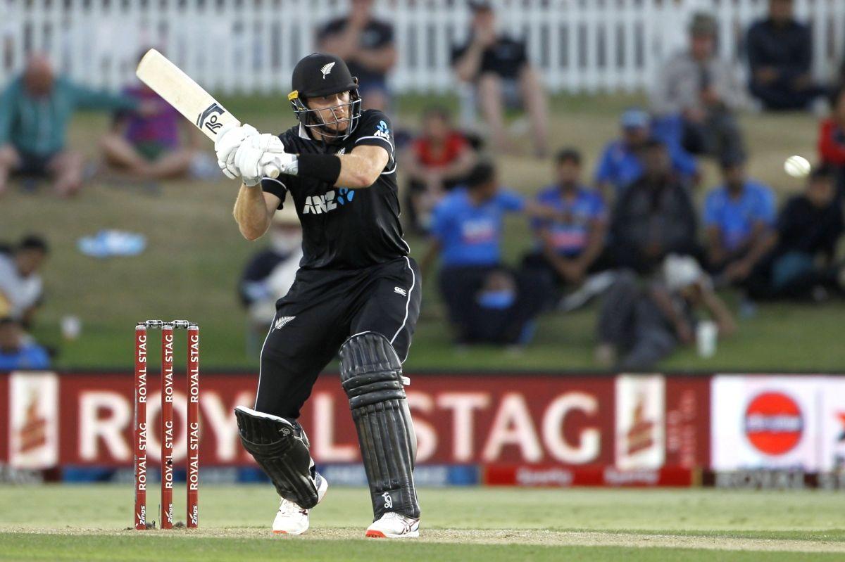 2nd T20I: Guptill's 97 helps NZ win run feast against Aus by 4 runs