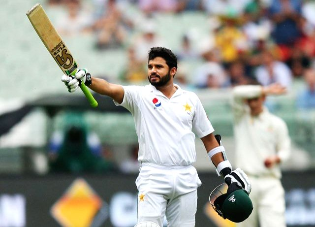 2nd Test: Abid, Azhar smash tons as Pakistan dominate Day 1