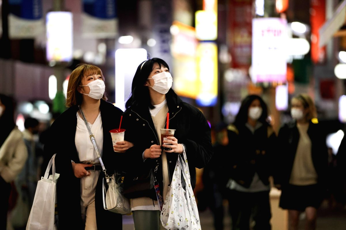 3 Japanese prefectures impose stricter measures