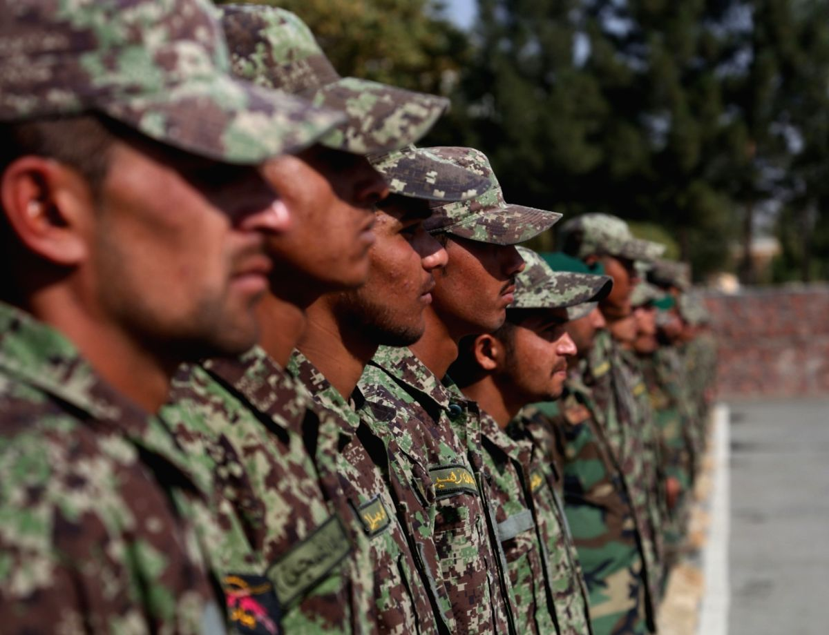 32 militants killed in Afghan army offensives