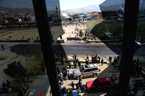 36 dead in Afghan clashes