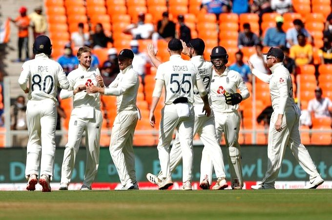 3rd Test: India take 33-run lead vs Eng as Root takes 5 wkts