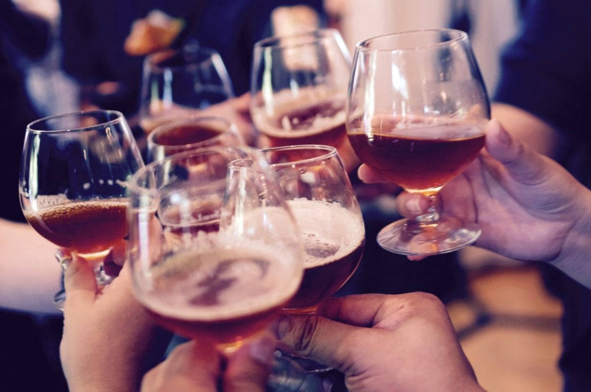 4 SHOs suspended in Bihar for failing to implement liquor ban.