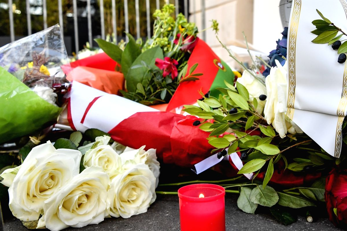 5 yrs after Paris attacks, terror risks remain high in France