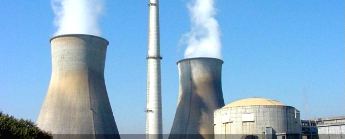 50% of NPCIL's generation in South shut down for maintenance