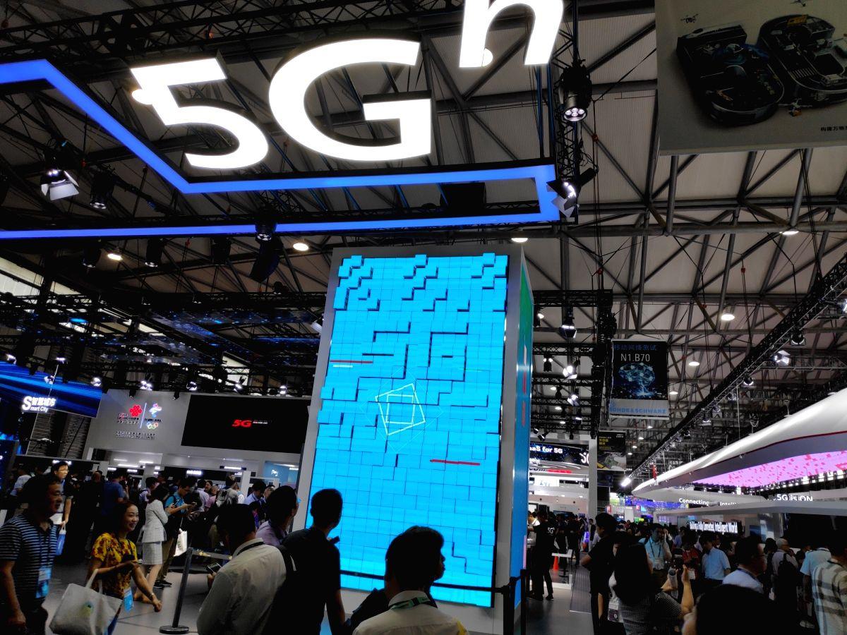 5G. (File Photo: IANS)