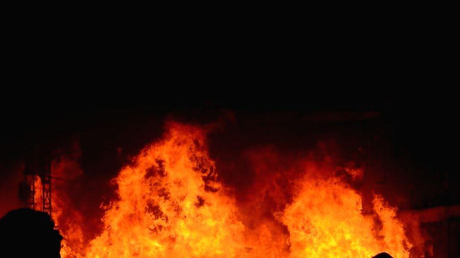 64 people dead in Iraq Covid hospital fire