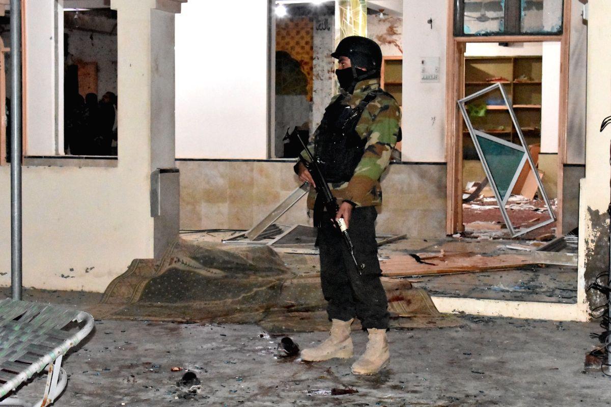 7 soldiers dead in Balochistan terror attacks