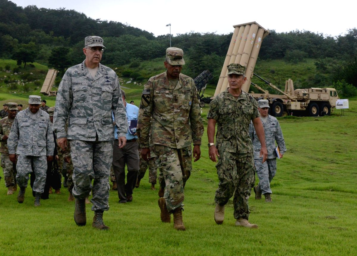 8 more Americans in S.Korea test COVID-19 positive