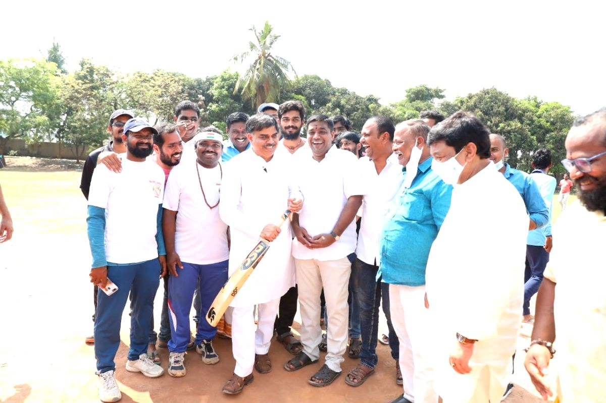 A cricket tourney exclusively for Brahmin priests in Andhra