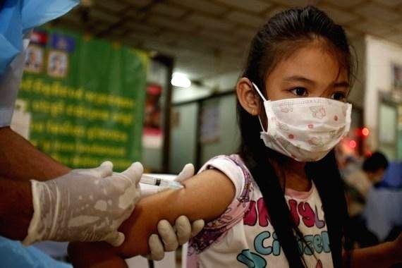 Pfizer's Covid vax safe, generates immune responses in kids aged 5-11