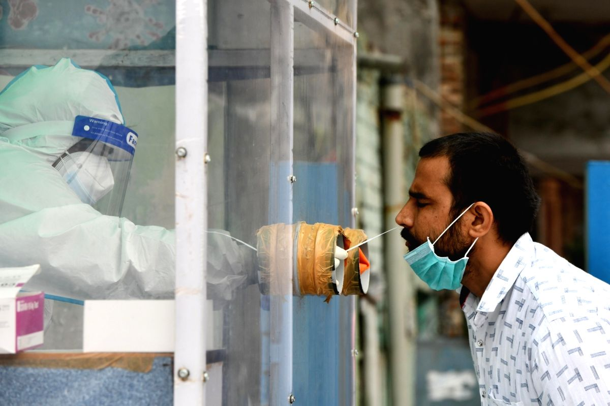 Recovery rate from Covid-19 infection crosses 70% in India