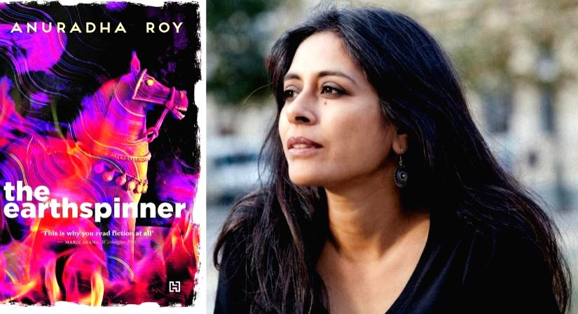 A new novel from Booker Prize-longlisted author Anuradha Roy (IANSlife)