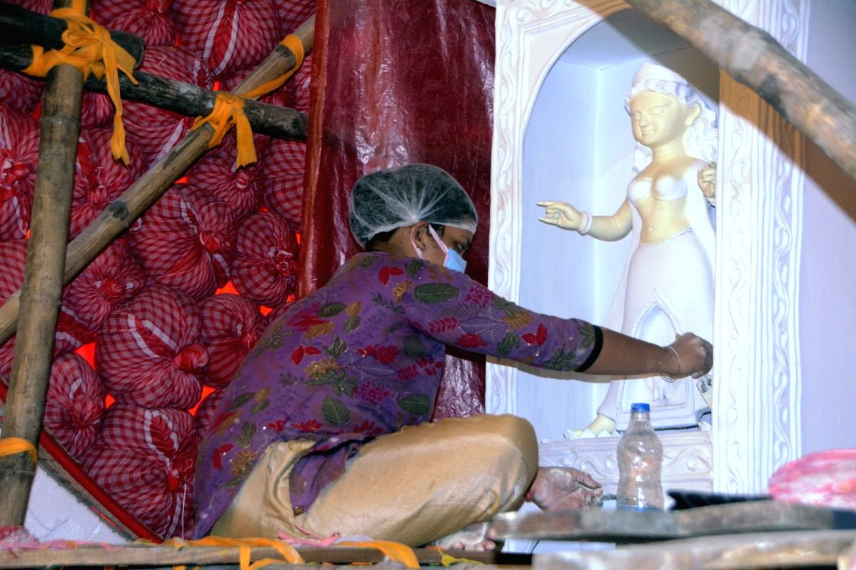 A 'NREGA' for artists is need of the hour