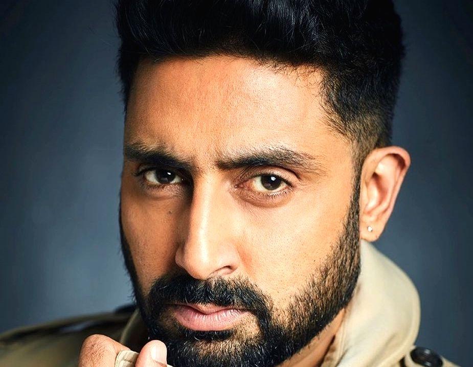 Abhishek Bachchan.(photo:instagram)