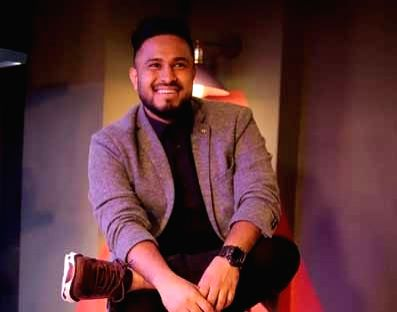 Abish Mathew.