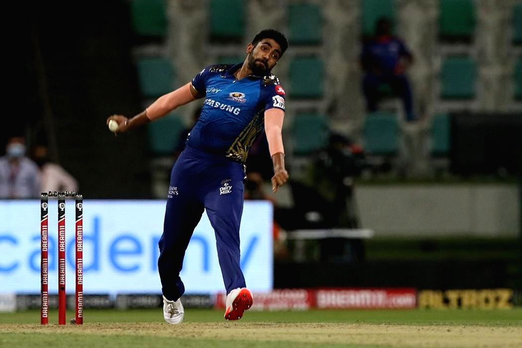 Bumrah, Boult wreak havoc as DC crawl to 110/9
