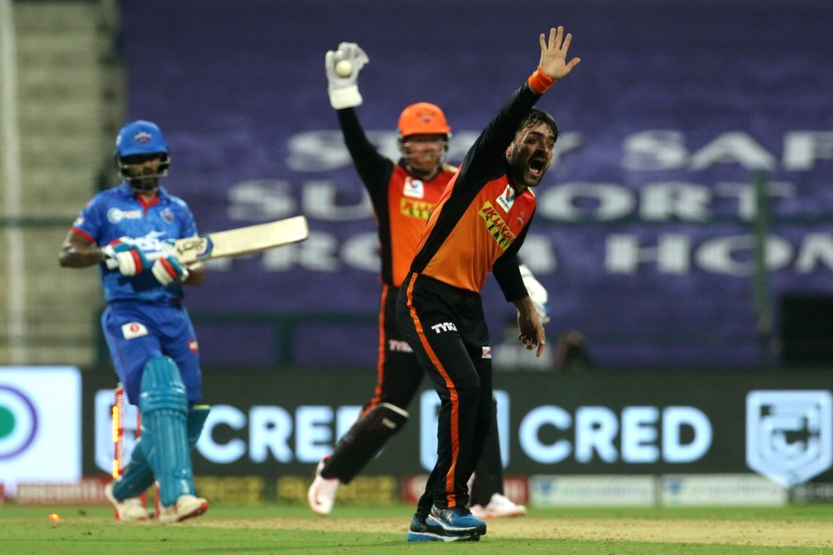 Why Rashid is one of the toughest bowlers to hit in T20