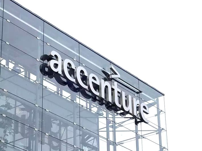Accenture targets 2025 to achieve net zero emissions
