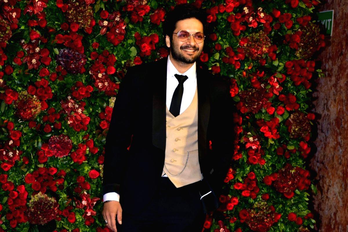 Actor Ali Fazal. (File Photo: IANS)