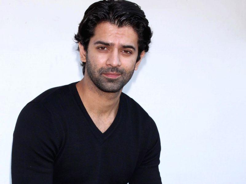 Actor Barun Sobti