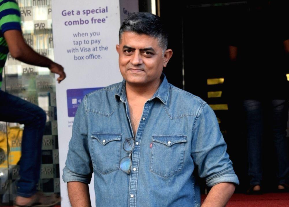 Actor Gajraj Rao.