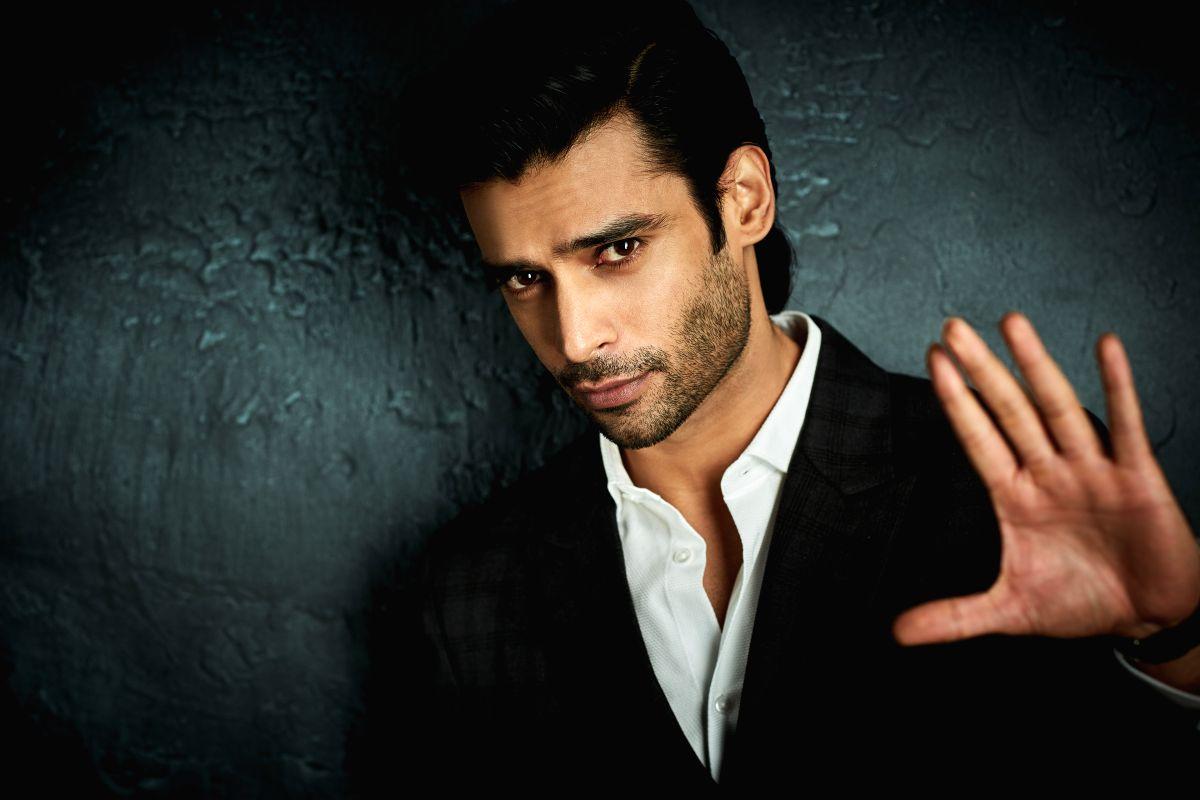 Actor Gaurav Arora