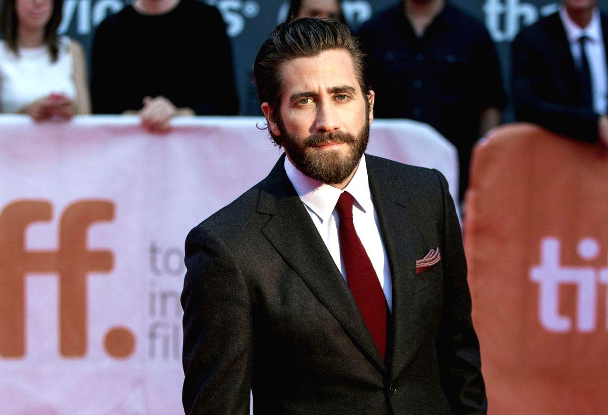 Actor Jake Gyllenhaal. (File Photo: IANS)