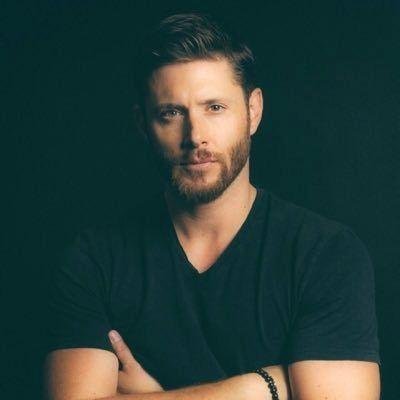 Actor Jensen Ackles. (Photo: Twitter/@JensenAckles)