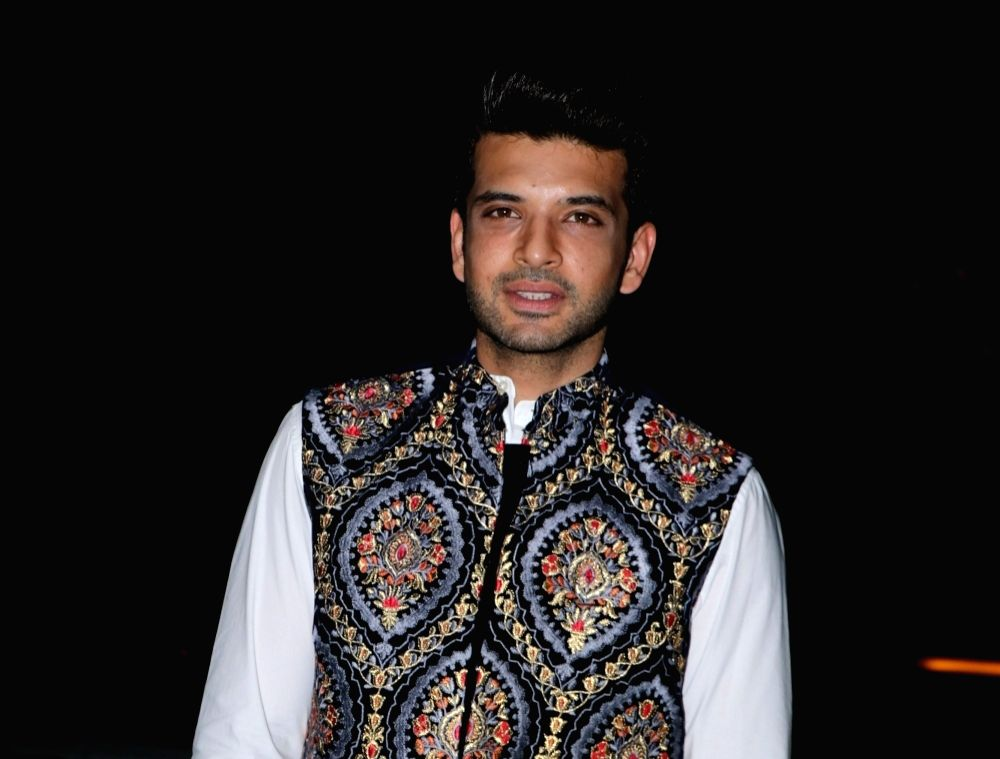 Actor Karan Kundrra. (File Photo: IANS)