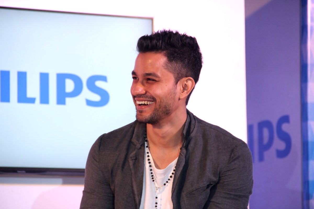 Actor Kunal Kemmu. (File Photo: IANS)