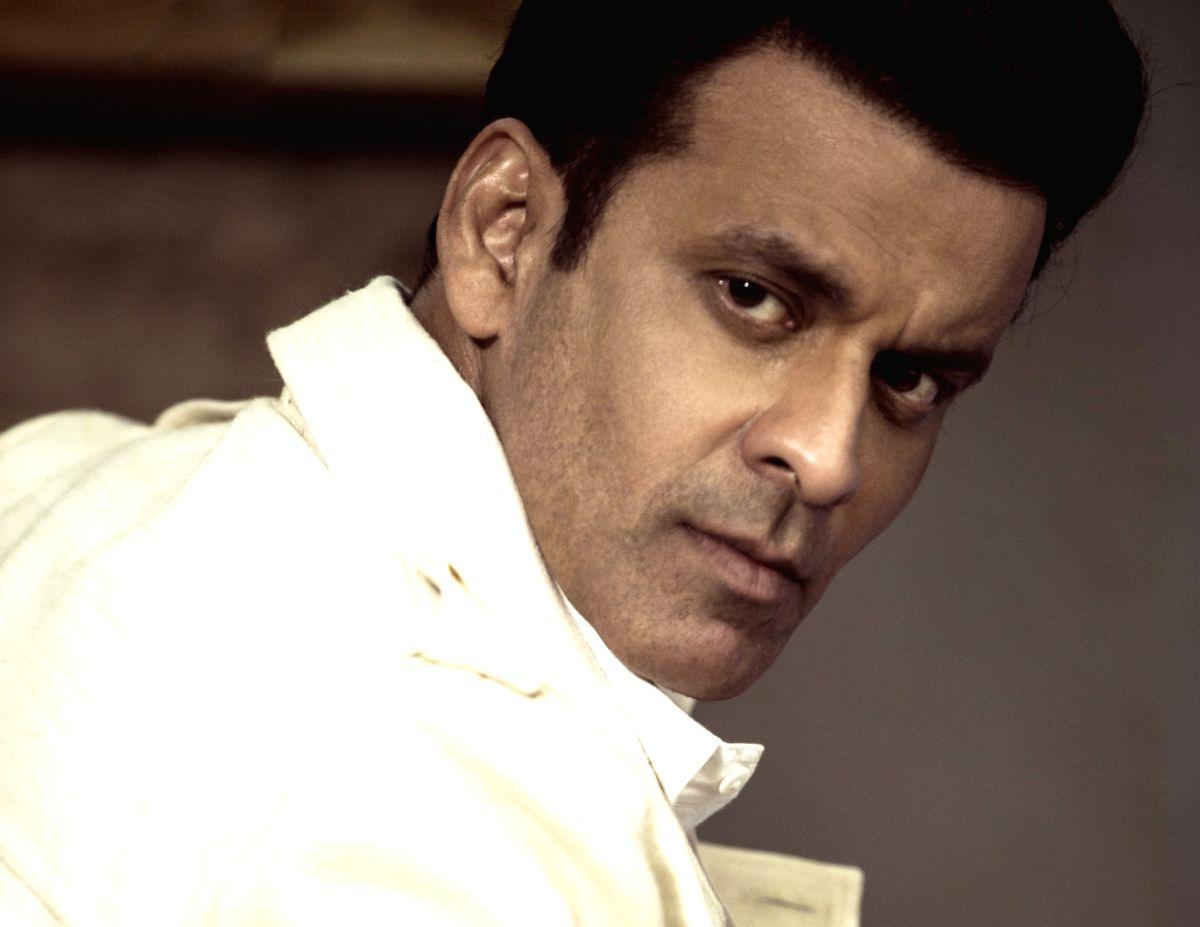 Actor Manoj Bajpayee.