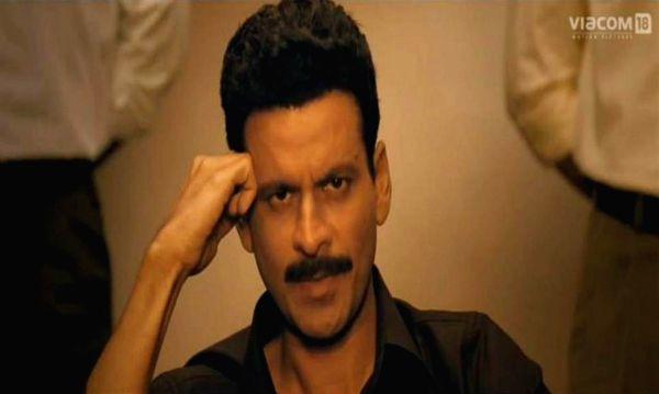 Actor Manoj Bajpayee plays CBI agent in Special Chabbis